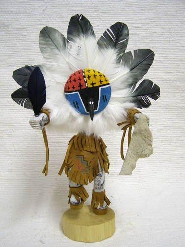 Navajo Katsinas