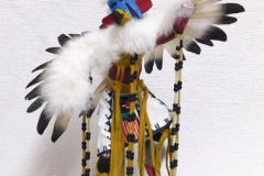 Sammie Walker Kachinas